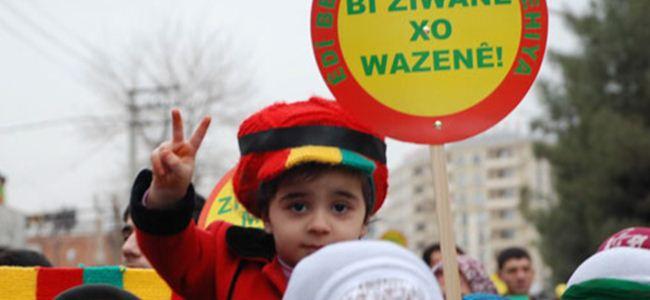 Bugün Kürt Dil Bayramı