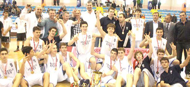 Erten Türkiye Şampiyonu