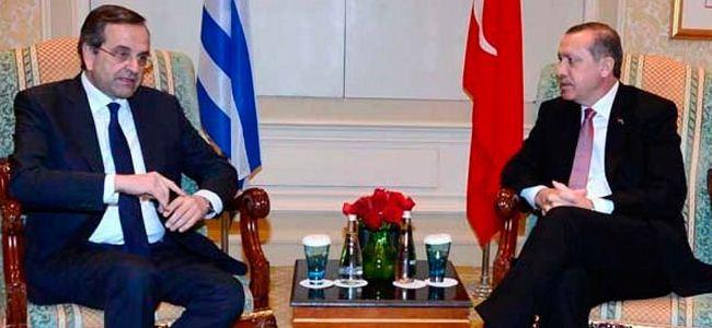 """Erdoğan: """"Önyargı asla yok"""""""