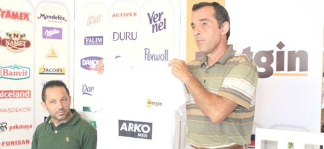 Başarılılar Alanya'da yarışacak