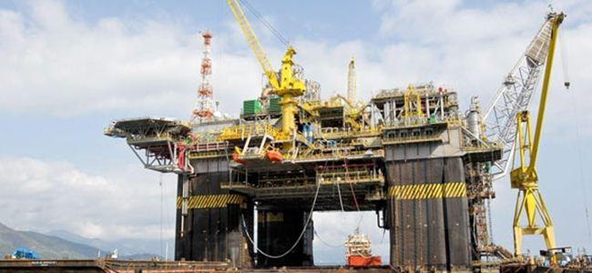 """""""Petrol ve doğal gaz"""" konulu toplantı bugün"""