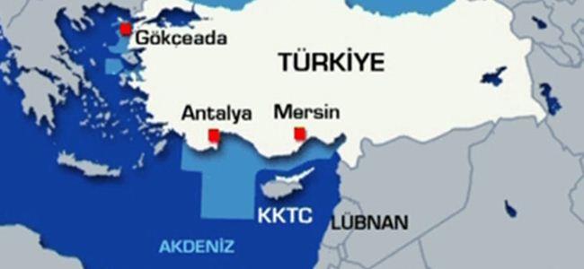 TPAO Akdenizde petrol aramaya devam edecek