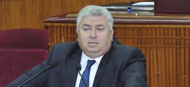 TDP'den Başbakan Küçük'e eleştiri