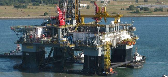 Norveç sismik araştırma gemisi geliyor