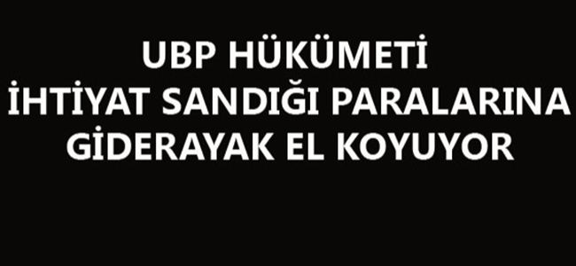 Türk-Sen'den önemli iddia