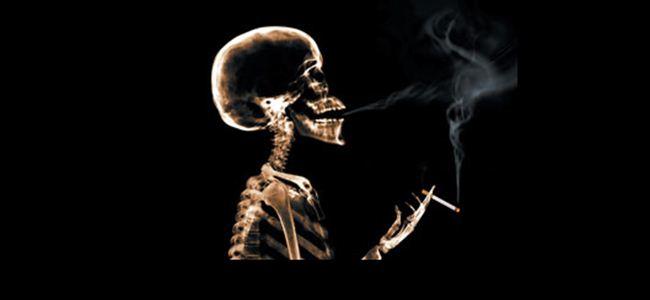 Yarın, 31 Mayıs Dünya Sigarayı Bırakma Günü...