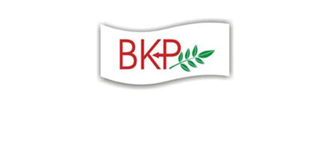 BKP TVG kuruldu