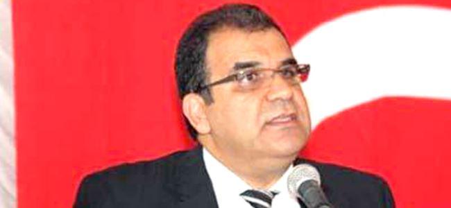 Sucuoğlu, istifa iddialarını yalanladı