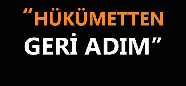 Türk-Senin tutumu sonuç verdi