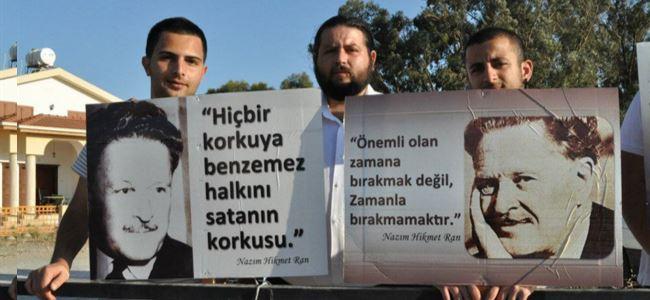 CTPli gençler:  Özgürlük isyanını selamlıyoruz
