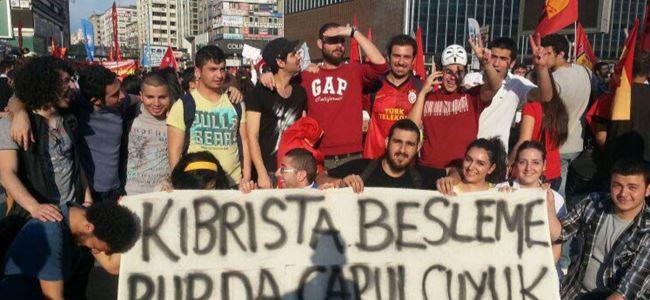 """""""KIBRIS'TA BESLEME BURDA ÇAPULCUYUK"""""""