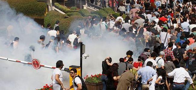 Strange Union İstanbul konseri iptal edildi