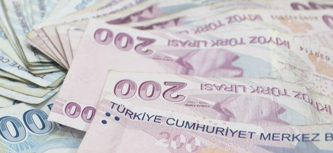 Federasyonlara 827 bin Türk Lirası