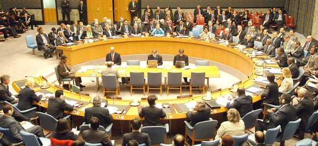 BM, Ulusal Konsey'den çıkacak sonuçları bekliyor…