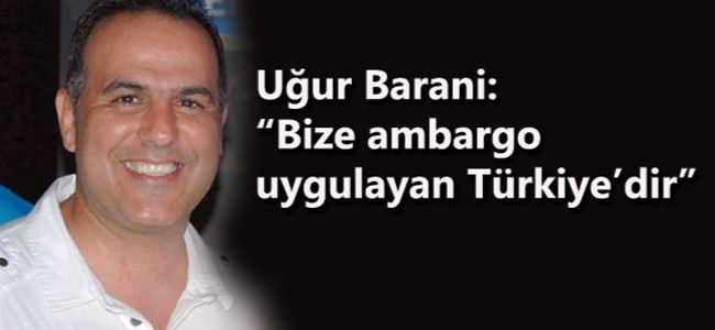 Türkiye Federasyonu ile ilişkisini kesti