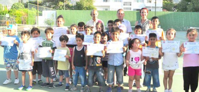 Girne Belediyesi'nden yaza hızlı başlangıç