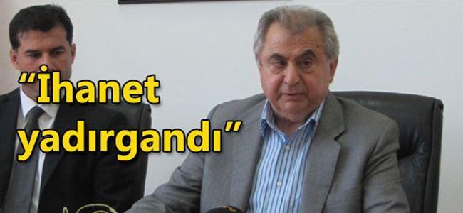 Ankarada neler konuşuldu?