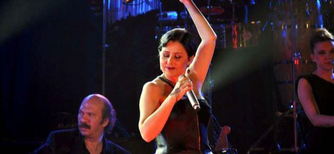 Girne'de festival coşkusu