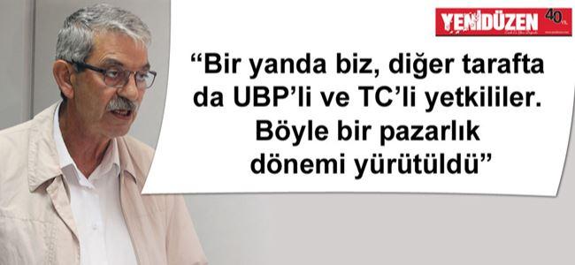 CTP, CTP-UBP hükümeti değerlendirmesi yaptı