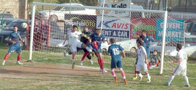 Mormenekşe'den yarışa devam: 3-1