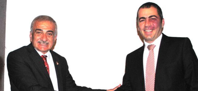 """Arabacıoğlu: """"Denetlemeler Artacak"""""""