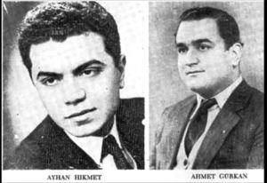 """""""Cumhuriyetin Gazetecileri"""" - 1 Ayhan Hikmet ve Ahmet Muzaffer Gürkan"""