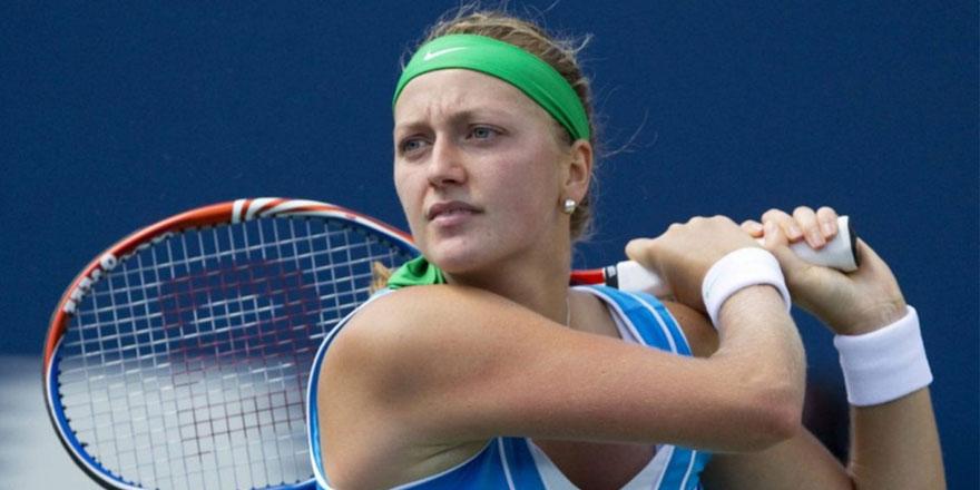 Wimbledon Şampiyonu bıçaklı saldırıya uğradı