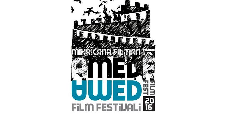 Amed Film Festivali, Lefkoşa'da  başlıyor
