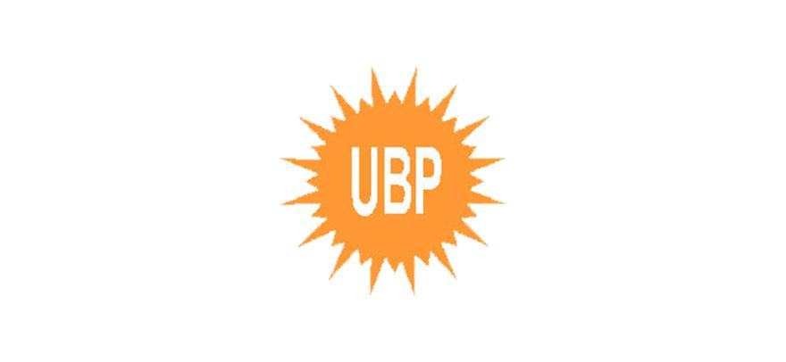UBP'de adaylık başvuruları uzatıldı