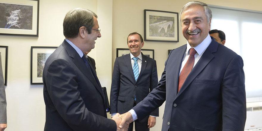 Türk-Yunan Forum üyelerinden Cenevre desteği