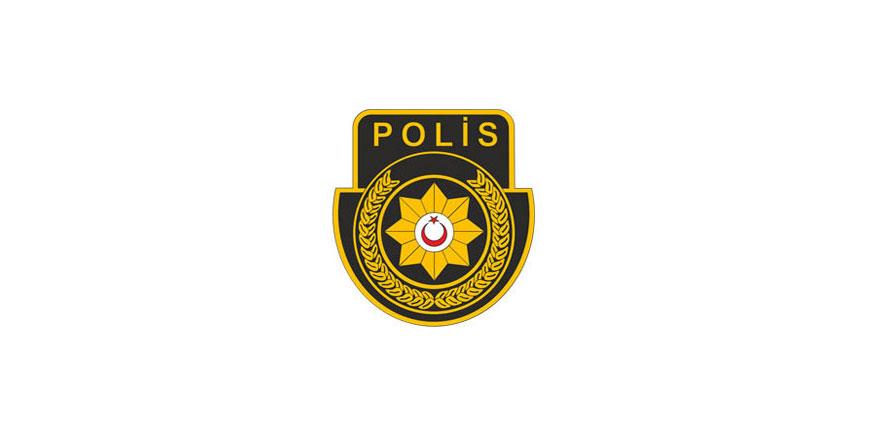 POLİSİYE OLAYLAR...