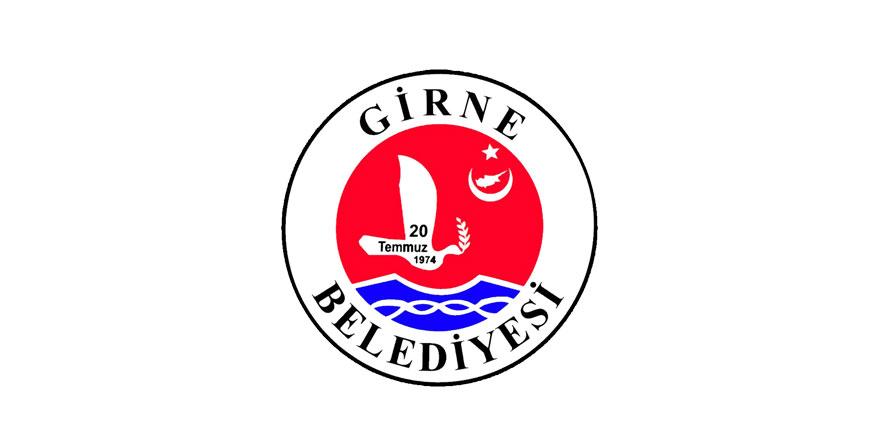 Girne Belediyesi'nden uyarı