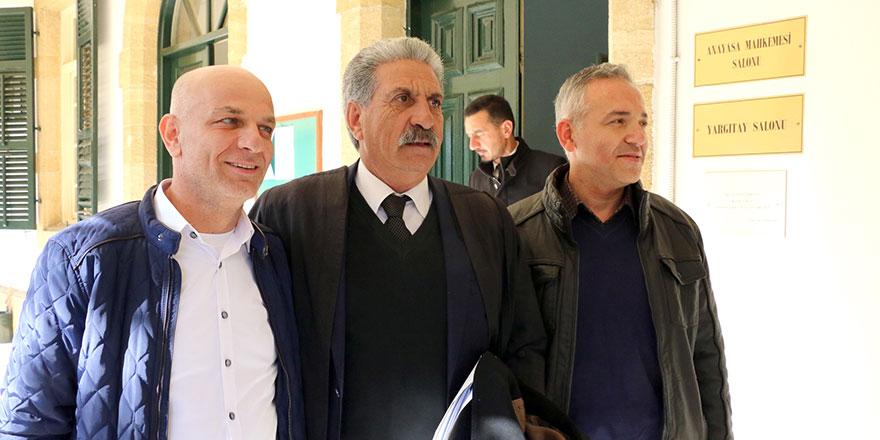 'Yeni hukuk mücadelesinin arifesindeyiz'