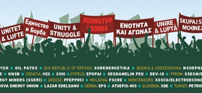 """14 Mart 2013, """"Kıbrıs Emekçileri ile Dayanışma Günü oldu"""