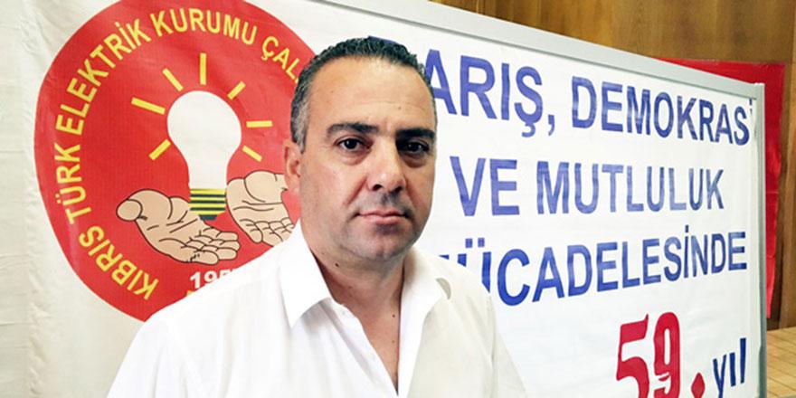 El-Sen, yönetimden görüşme talep etti