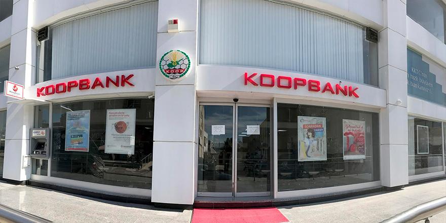 KOOP BANK BASIN AÇIKLAMASI