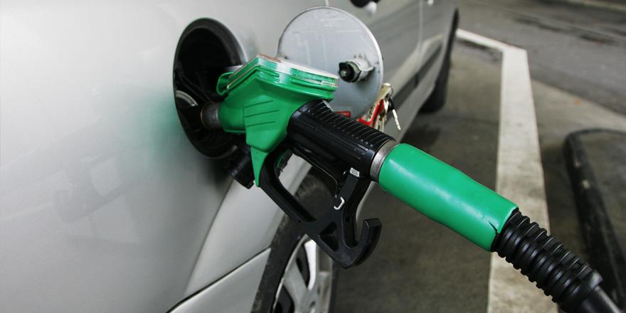 Güneyde benzin satışları %34 düştü