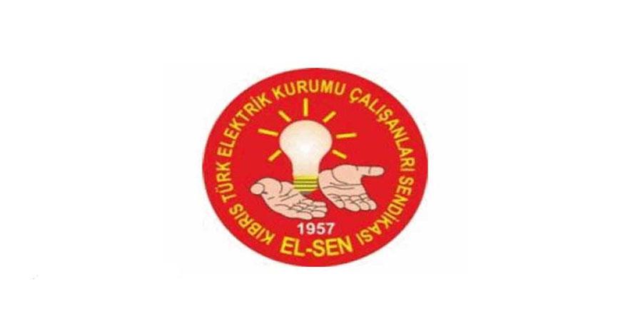 EL-SEN greve gidiyor: Acil durumlar dışında  arızalar giderilmeyecek