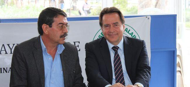 """Fellahoğlu: """"Gün LTBye sahip çıkma günüdür!"""""""