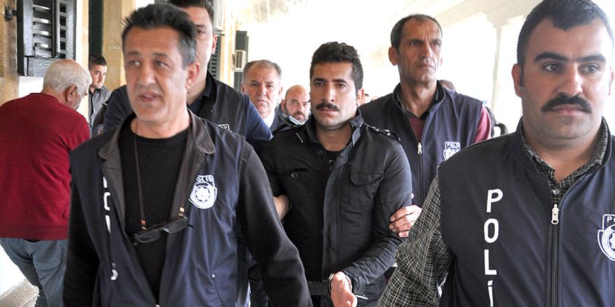 Güngör, Türkiye'ye iade edilirse cezası ne olur?