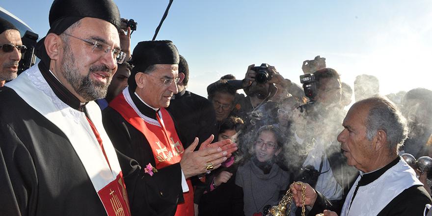 Güneyde, Maronitlerin geri dönüşü görüşülecek