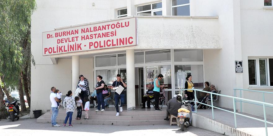 TIP-İŞ eylemlerini genişletiyor: Poliklinik hizmetleri de duracak