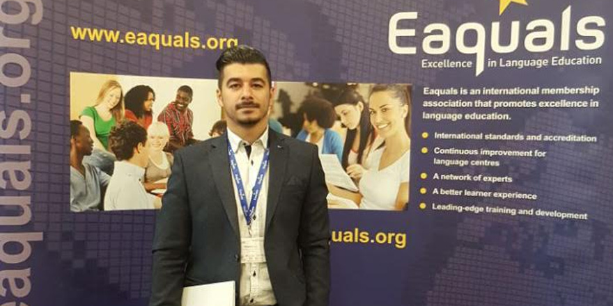 UFÜ Eaquals konferansına katıldı