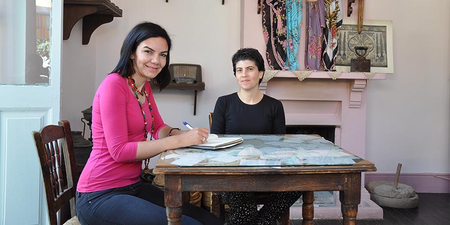 Kıbrıs'ın yerel tatlarını gelecek nesillere taşıyor