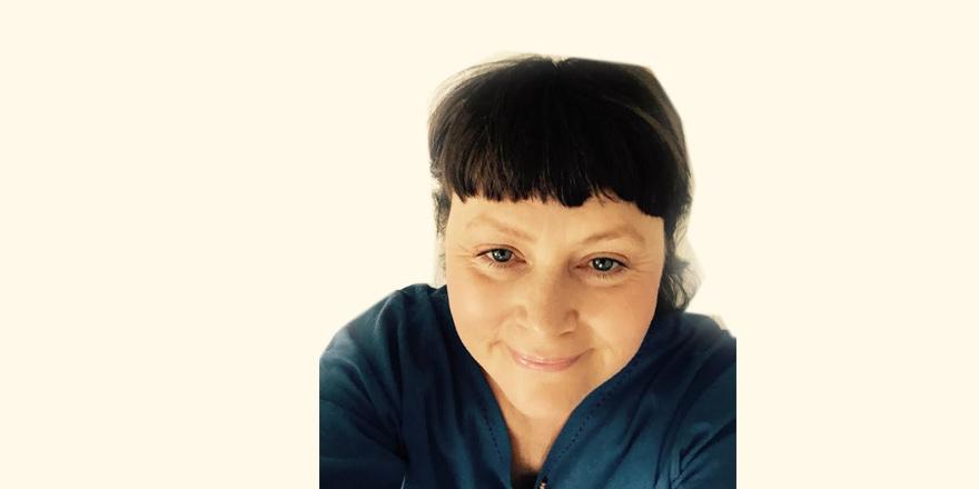 Agnieszka Rakoczy: Kötü haberlerin olmadığı bir Dünya hayal ederim