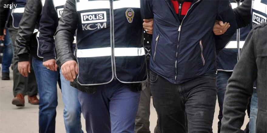 18 askeri personel tutuklandı