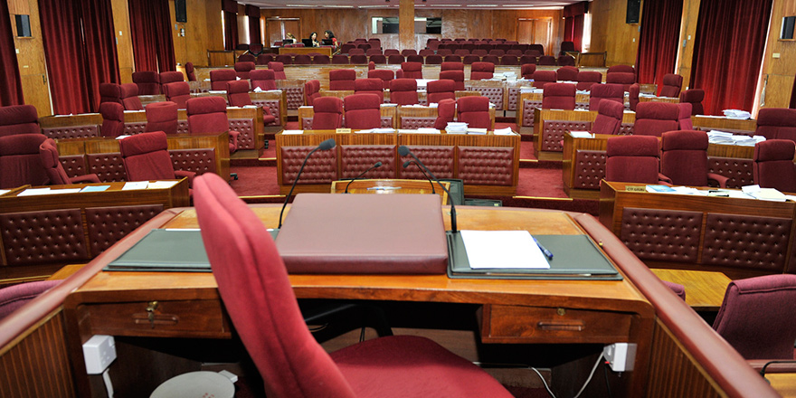 Meclisin gündeminde 'Kamu' da değişiklik yasa tasarıları
