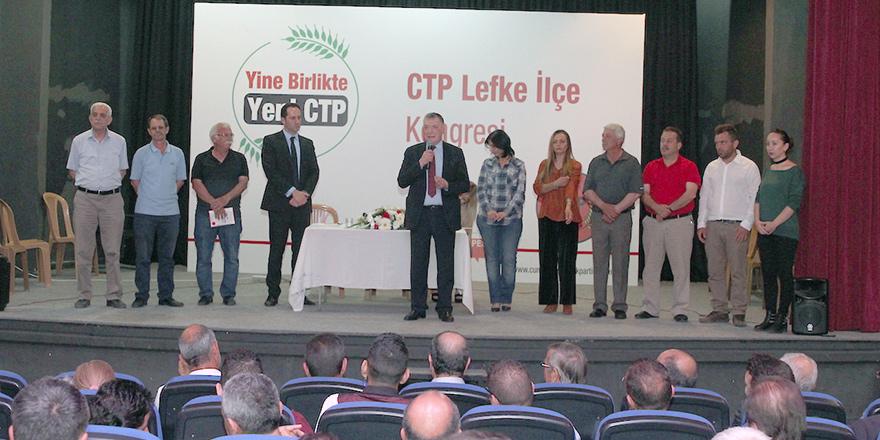 """""""Geleceğin politikalarını CTP belirleyecek!"""""""
