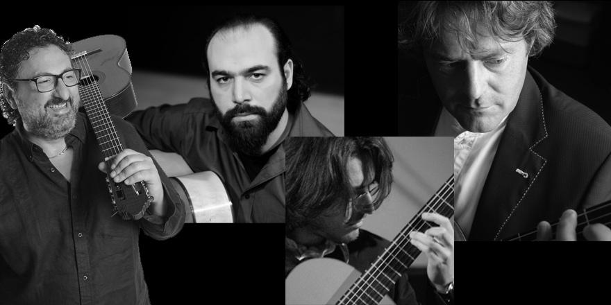 Uluslararası Gitar Festivali 24-28 Mayıs tarihlerinde…