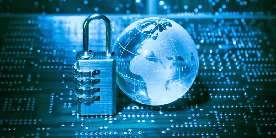 'Siber Güvenlik' tartışılacak